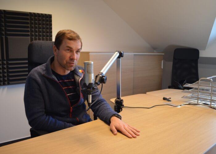 Martin Šonka – Jaké technologie se dnes používají při řízení letadla?