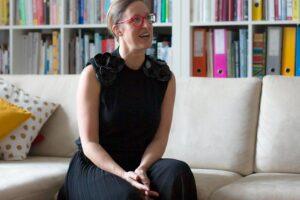 Nicole Stava – Nové technologie vstoupily i do trhu s uměním