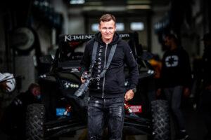 Michal Vítovec – Sportovní fotograf Rallye Dakar