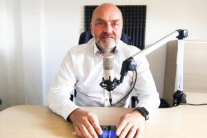 Milan Šlachta – Generální ředitel jednoho z největších zaměstnavatelů v Česku